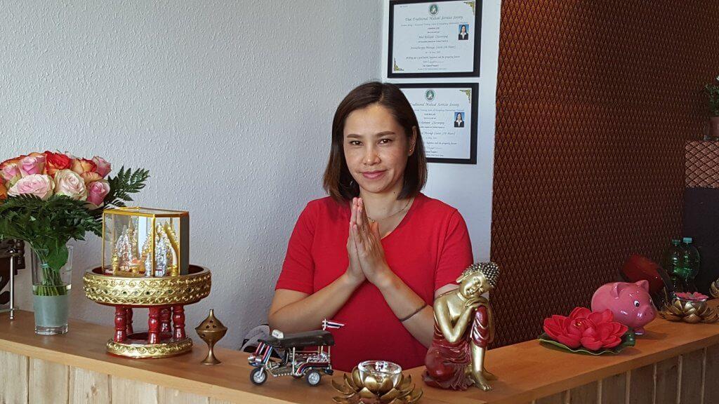 Thaimassage Mönchengladbach
